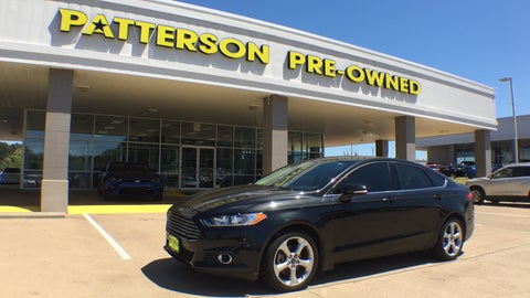 Ford Dealership Tyler Tx >> 2013 Ford Fusion 4dr Sdn Se Fwd